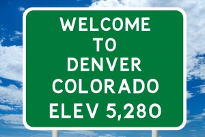 Welcome to Denver and our Colorado weight loss retreat!