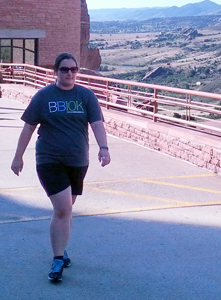 Lilli's testimonial on KoruCenter's Colorado weight loss camp