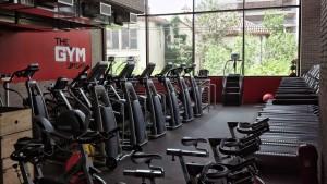 Denver fitness centers