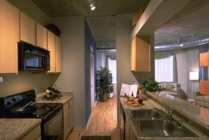 Denver accommodations