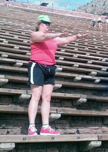 Tamara's testimonial on KoruCenter's Colorado weight loss camp