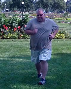 Todd's testimonial on KoruCenter's Colorado weight loss camp